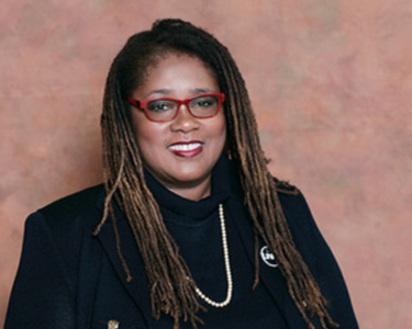 Dr. Shelley (Brown) Cooper